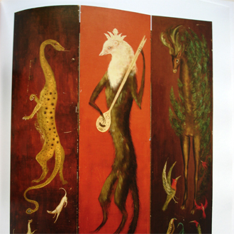 Leonora Carrington- Surrealism, Alchemy and Art