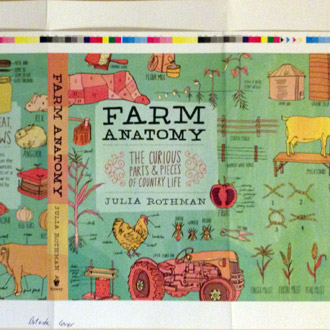 Farm Anatomy: The Evolution of the Cover Design