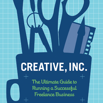 Creative Inc.: An Interview with the authors