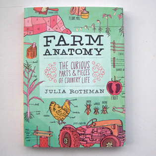 Introducing: Farm Anatomy!!