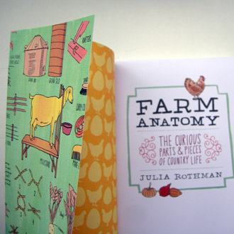 FARM ANATOMY Blog Tour